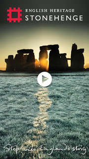 Free Stonehenge Audio Guide