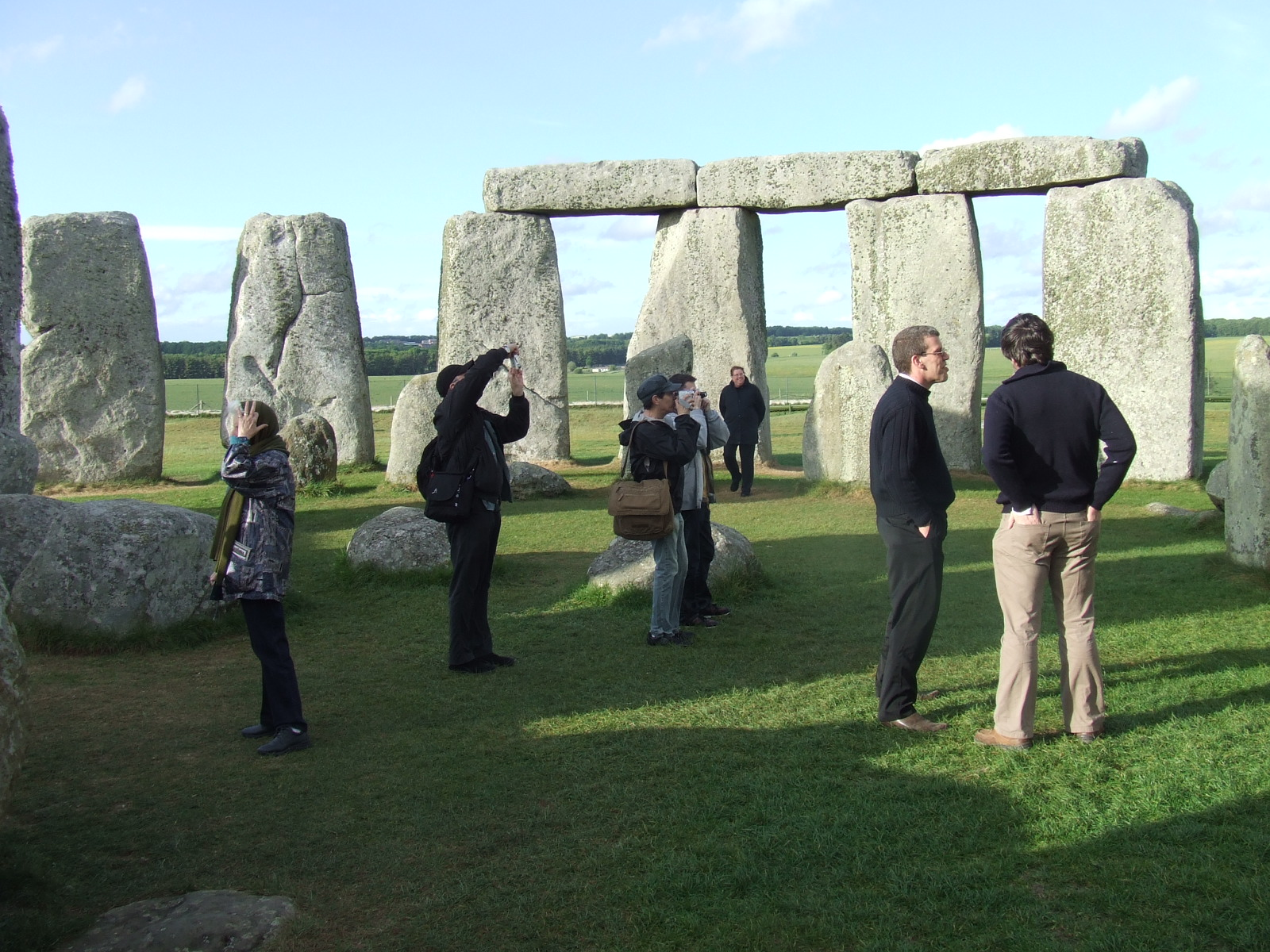 Stonehenge Tours Private Access Tours Day Tours From